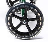 KneeRover® 7.5 Inch Wheel with Non Marking Polyurethane