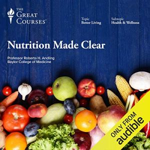 Nutrition Made Clear 1