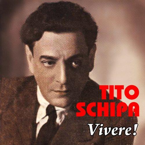 """1937年 ミュージカル映画 """"Vivere!""""の歌"""