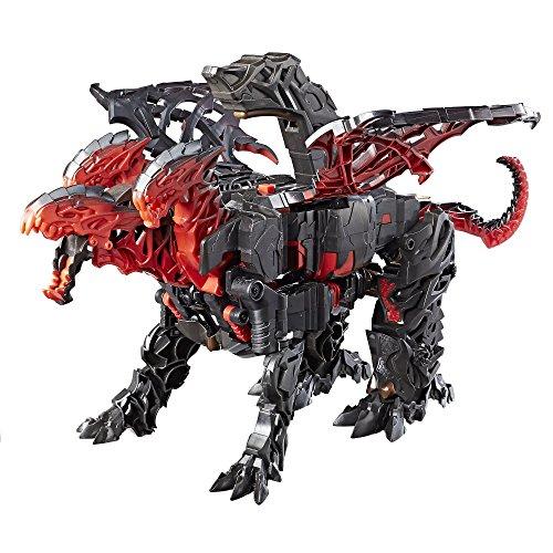 Figura Transformers Mv 5 Turbo Feature Hasbro Preto/Vermelho