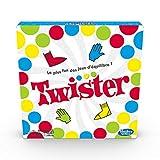 Twister, Jeu de societe fun d'equilibre, Version francaise