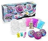 Canal Toys BBD003 So DIY - Kit pour créer 3 bombes de bains - So Bomb - Bath Bomb 3...