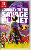 Journey to the Savage Planet - Nintendo Switch (Video Game)