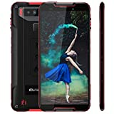 CUBOT Quest Smartphone 4G Android 9.0, 5,5 '', Télephone Portable...