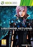 Plate-forme : Xbox 360 Genre : Jeux d'aventure Edition : Standard Classification PEGI : ages_16_and_over Editeur : Square Enix
