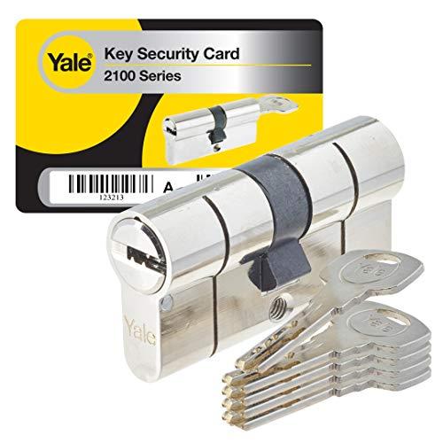 Yale YC2100 – Cylindre de Serrure...