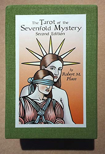 The Tarot of the Sevenfold Mystery: 2nd Edition