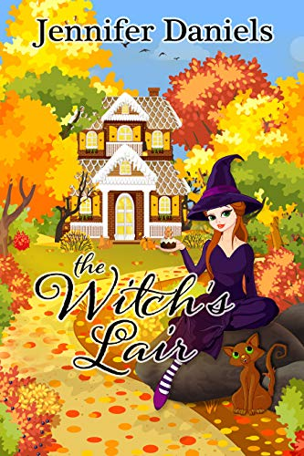 The Witch's Lair by [Jennifer Daniels]