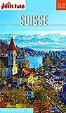 SUISSE 2019/2020 Petit Futé (Country Guide)