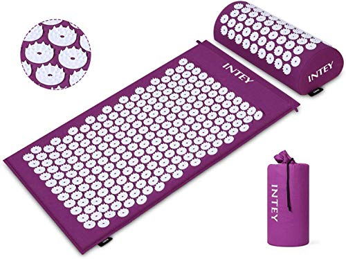 51ef0NBnVeL - The 7 Best Acupressure Mats in 2020