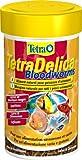 Tetra - 741577 - TetraDelica Bloodworms