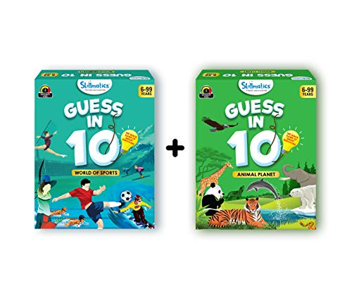 Animal and Sport Guess Game