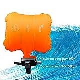 Inicio Anti-Noyade Outil de Sauvetage Bracelet Flottant Portable Swim Safe...