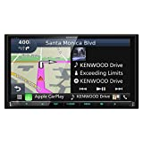 Kenwood Excelon DNX994S In-Dash Navigation System with 6.95' Touchscreen Display