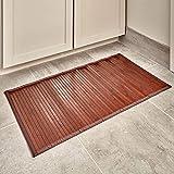 iDesign tapis de bain, grand tapis cuisine, couloirs, salle de bain ou toilettes en...