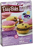 Easy Bake 5000 Ultimate Oven Chocolate Chip & Pink Sugar Cookies Refill Pack Playset