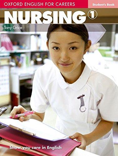 Oxford english for careers. Nursing. Student's book. Per le Scuole superiori. Con espansione online:
