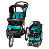 Baby Trend Expedition Jogger Travel System, Tropic