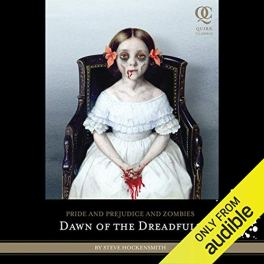 Dawn of the Dreadfuls cover art