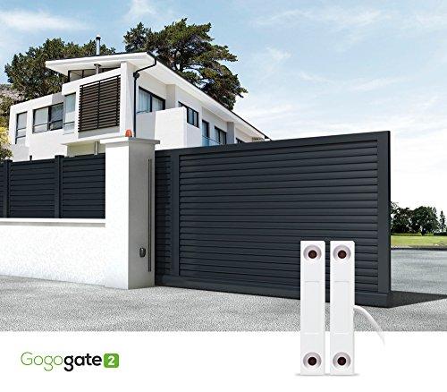 Gogogate2 Garage Door Controller Review
