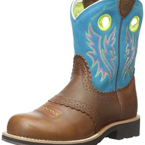 ARIAT Kid's Fatbaby Collection Western Boot