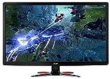 Acer GF246 bmipx Black 24' Full HD Gaming Monitor, 75Hz, 1ms (GTG), AMD FreeSync