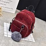 Backpack Women Small Shoulder Bag Teenager Girls Kid Small Women Backpacks Feminine Bagpack