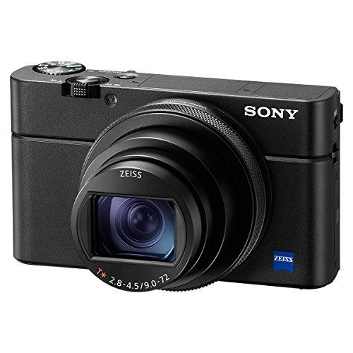 ソニー SONY コンパクトデジタルカメラ サイバーショット Cyber-shot DSC-RX100M6