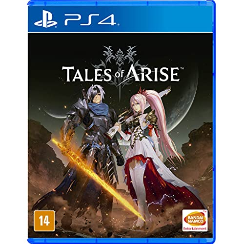 Tales Of Arise-pattern-playstation_4