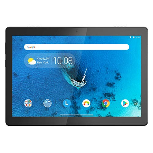 Lenovo Tab M10 25,5 cm (10,1 Zoll, 1280x800, HD, IPS, Touch) Tablet-PC (Qualcomm...