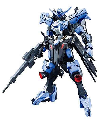 Bandai Hobby HG Full Mechanics Gundam Vidar 'IBO: 2nd Season' Building Kit (1/100 Scale)