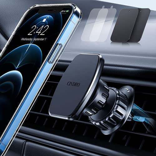 Best magnetic phone mount for car 2021