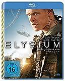 Элизиум [Blu-ray]