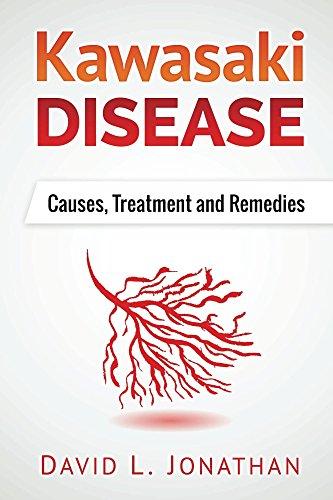 Kawasaki disease - A Slowly Developed...