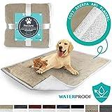 PetAmi Waterproof Dog Blanket...