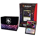 Magic: The Gathering Adventures in The Forgotten Realms Commander Deck – Planar Portal (Red-Black)