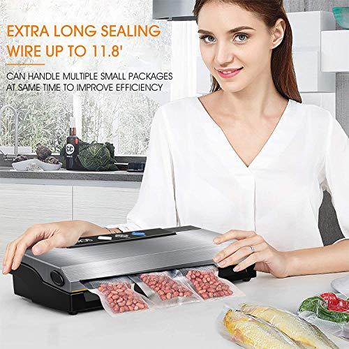 KOIOS Vacuum Sealer Machine