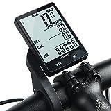 INBIKE Capteur de cadence à vélo imperméable sans fil -...