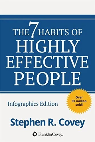The 7 Habits of Highly Effective People: Powerful Lessons in...