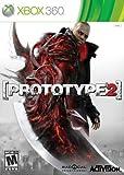Prototype 2 - Xbox 360 (Video Game)
