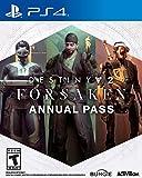 Destiny 2: Forsaken Annual Pass - PS4 [Digital Code] (Software Download)