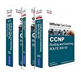CCNP Routing and Switching Bundle (300-101, 115, 135) (Paperback)