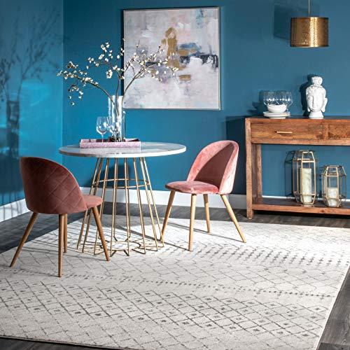 pattern area rug for bedroom