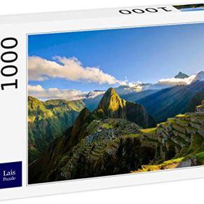 Lais Puzzle Machu Picchu 1000 Piezas