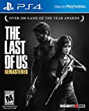 The Last of Us Remastered - PlayStation 4 (Video Game)