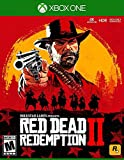 Red Dead Redemption 2 Xbox One (Video Game)