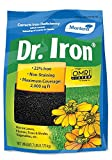 Monterey LG7115 Dr Soil Acidifier Granules Iron and Elemental Sulfur Acidic Fertilizer, 7 lb