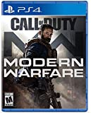 Call of Duty: Modern Warfare - PlayStation 4 (Video Game)