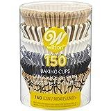 Wilton Baking Cups, STD, Metallic