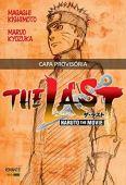 Naruto el último - volumen 1